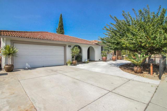 1999 Cape Horn Drive, San Jose, CA 95133