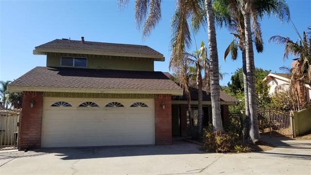 1445 N Ash St. N, Escondido, CA 92027