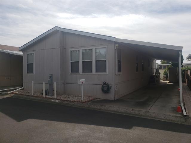 1010 E Bobier 65, Vista, CA 92084