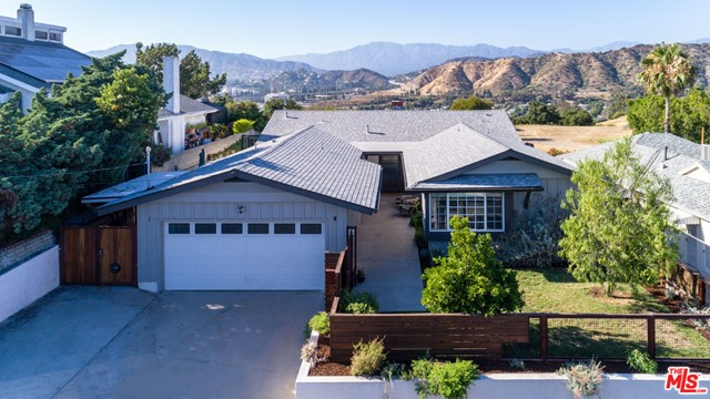 4861 Round Top Drive, Los Angeles, CA 90065