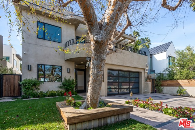 435 N Sweetzer Av, Los Angeles, CA 90048 Photo