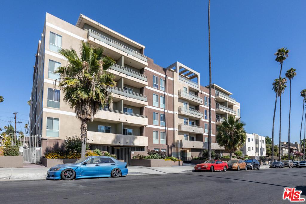 940     Elden Avenue   101, Los Angeles CA 90006