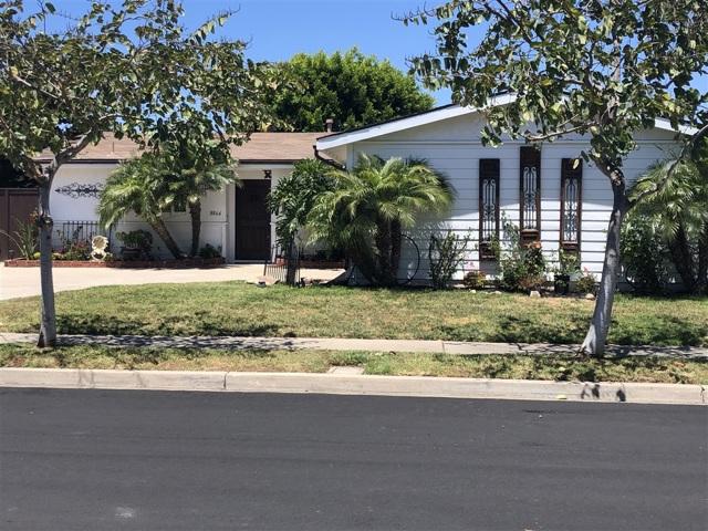 8864 Heraldry St, San Diego, CA 92123