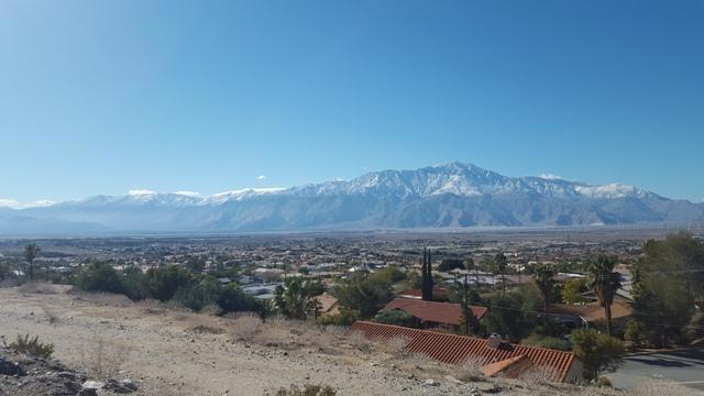 Highland Avenue, Desert Hot Springs, CA 92240