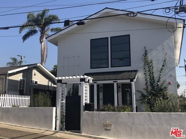 3027 11TH Street, Santa Monica, CA 90405