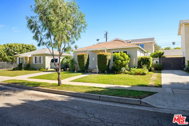 4181 COMMONWEALTH Avenue, Culver City, CA 90232