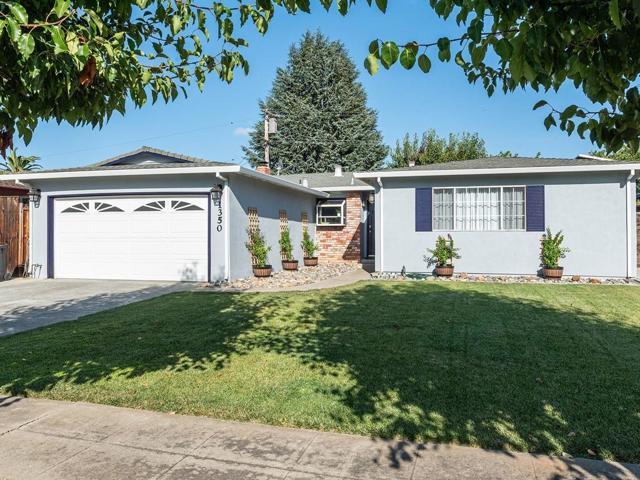 1350 Vernal Drive, San Jose, CA 95130