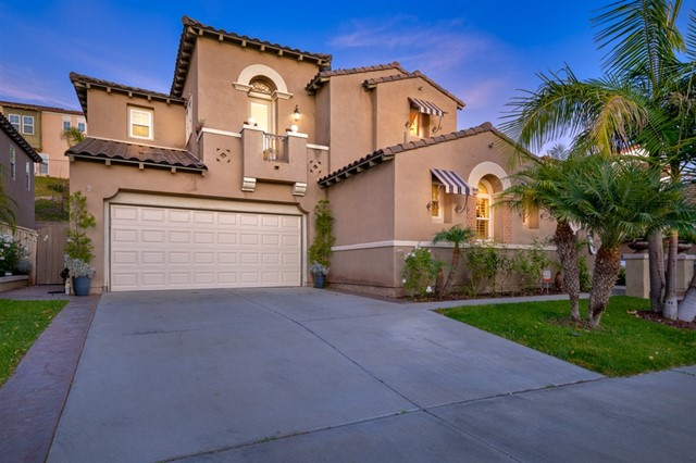 1333 Blue Sage Way, Chula Vista, CA 91915