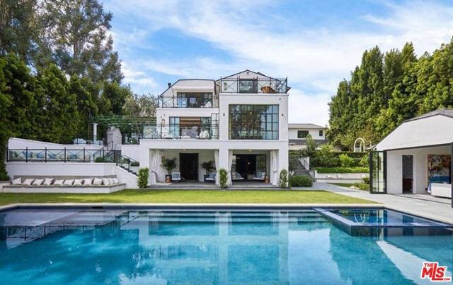1024 Ridgedale Dr, Beverly Hills, CA 90210 Photo