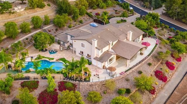 323 Cantle Lane, Encinitas, CA 92024