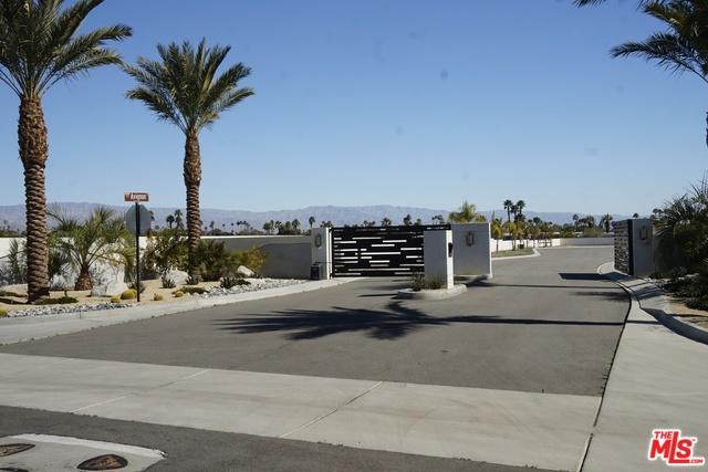 0 VISTA DUNES, Rancho Mirage, CA 92270