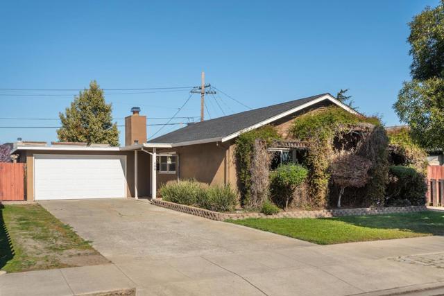 406 Cornish Way, Belmont, CA 94002