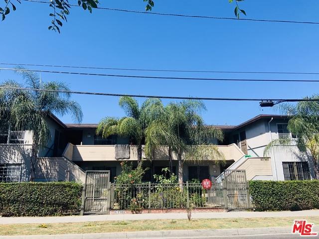 871 N HOOVER Street, Los Angeles, CA 90029