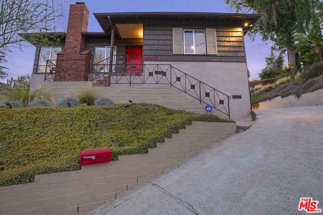 43. 4317 Zaca Place Los Angeles, CA 90065
