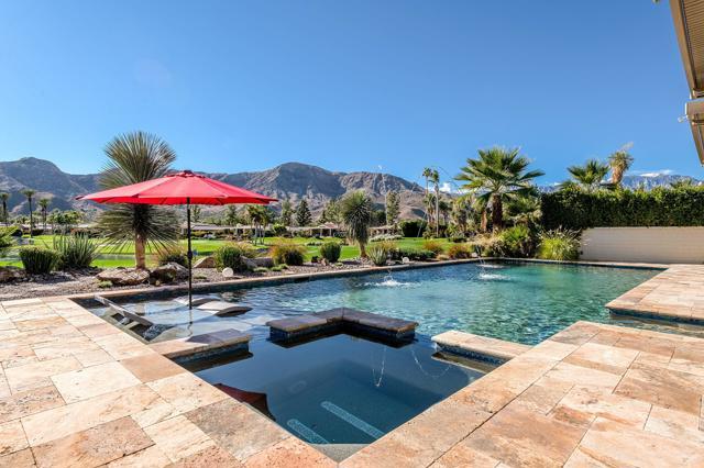 13 Churchill Lane, Rancho Mirage, CA 92270