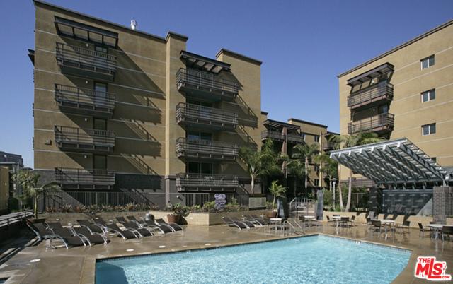 629 TRACTION Avenue 601, Los Angeles, CA 90013