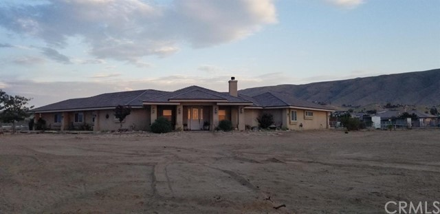 21823 Poppy Road, Apple Valley, CA 92308