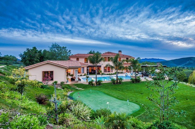 4738 Golf Course Drive, Westlake Village, CA 91362