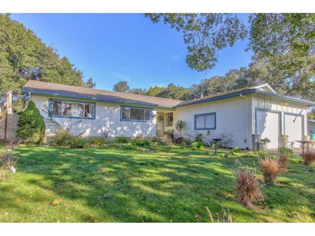 15405 Charter Oak Boulevard, Salinas, CA 93907