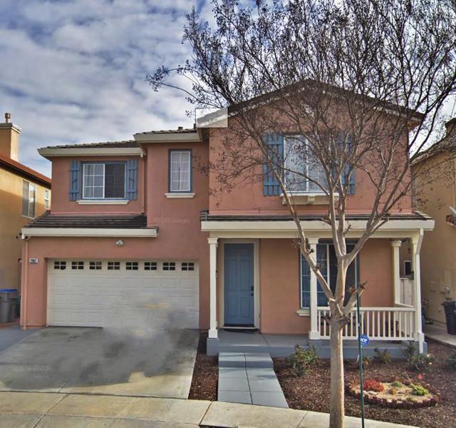 2982 Abigail Lane, San Jose, CA 95121