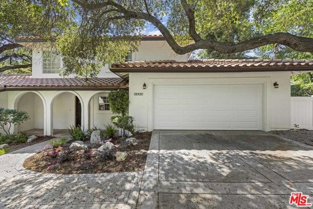 1700 OLD GROVE Road, Pasadena, CA 91107