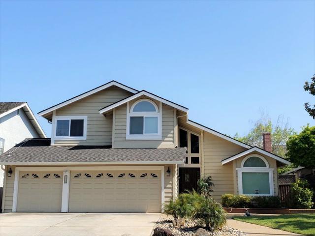 1086 Mountain Shadows Road, San Jose, CA 95120