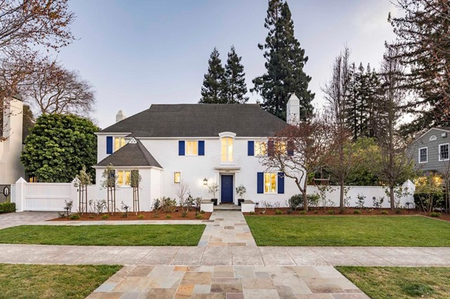 1290 Pitman Avenue, Palo Alto, CA 94301