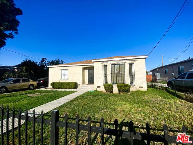 11868 SUCCESS Avenue, Los Angeles, CA 90059