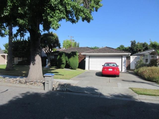 2155 Sunny Vista Drive, San Jose, CA 95128