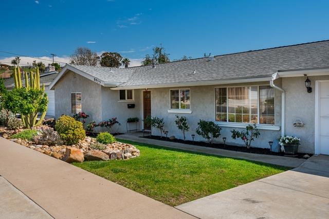 8955 Lake Angela, La Mesa, CA 91942
