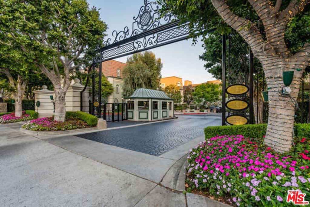 10100 W Empyrean Way 301, Los Angeles, CA 90067