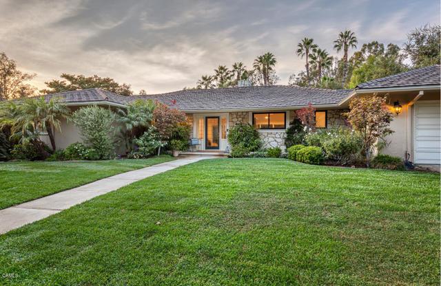775 San Rafael Terrace, Pasadena, CA 91105