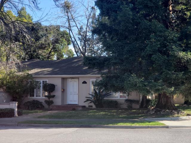 1298 Sandra Drive, San Jose, CA 95125