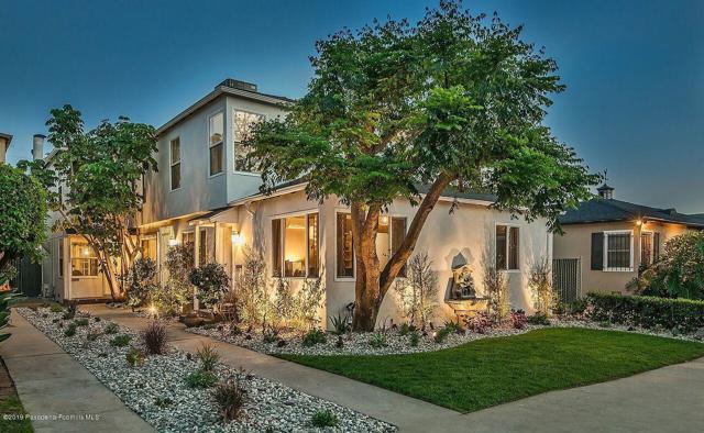 1210 S Cochran Avenue, Los Angeles, CA 90019