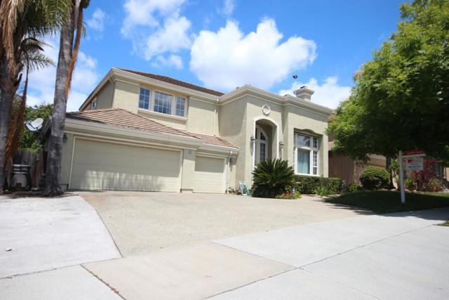 3617 Pleasant Knoll Drive, San Jose, CA 95148