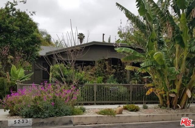 5233 STRATFORD Road, Los Angeles, CA 90042
