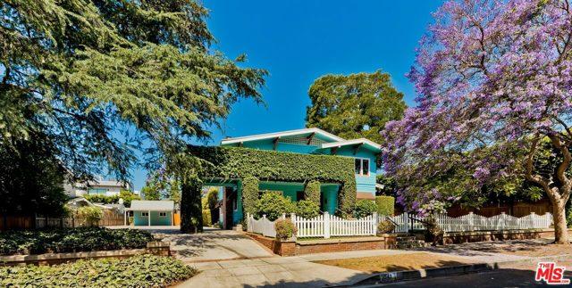 1547 N Sierra Bonita Av, Los Angeles, CA 90046 Photo
