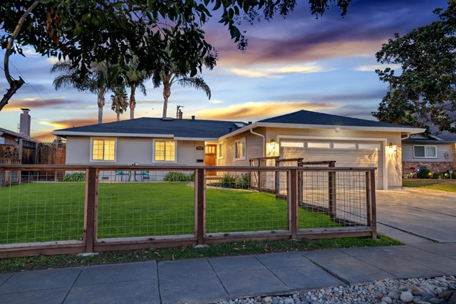 3676 Cherry Avenue, San Jose, CA 95118