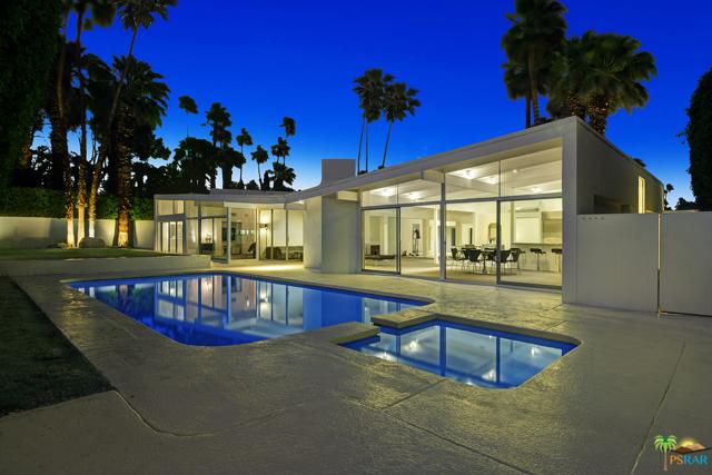 Details for 1295 Via Monte Vista, Palm Springs, CA 92262