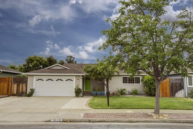 3115 San Clemente Avenue, San Jose, CA 95118