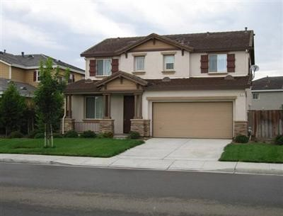 841 Windsong Drive, Tracy, CA 95377