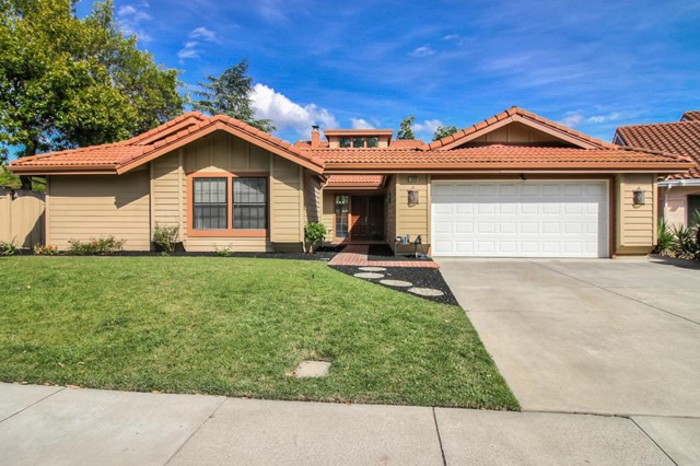 1029 Foothill Drive, San Jose, CA 95123