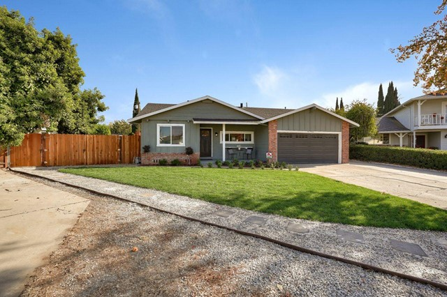 4796 Tonino Drive, San Jose, CA 95136