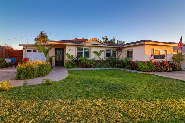 391 Elm Ave, Imperial Beach, CA 91932