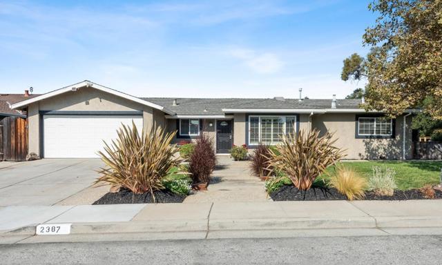 2387 Pentland Way, San Jose, CA 95148