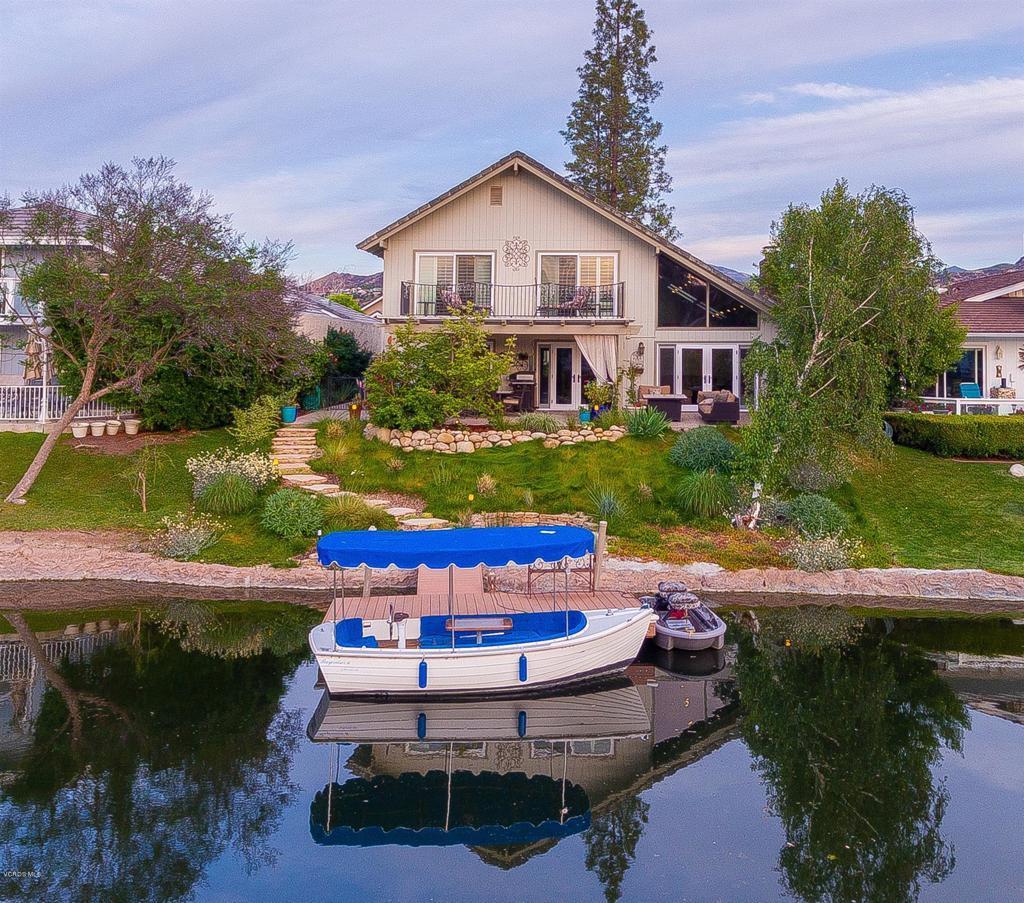 Photo of 1561 La Venta Drive, Westlake Village, CA 91361