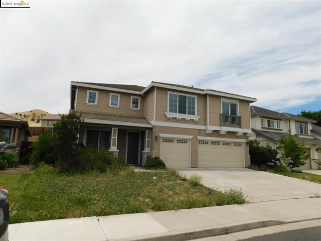 3506 Markley Creek Dr, Antioch, CA 94509