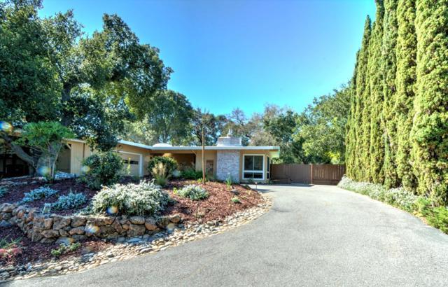 109 Old Adobe Road, Los Gatos, CA 95032