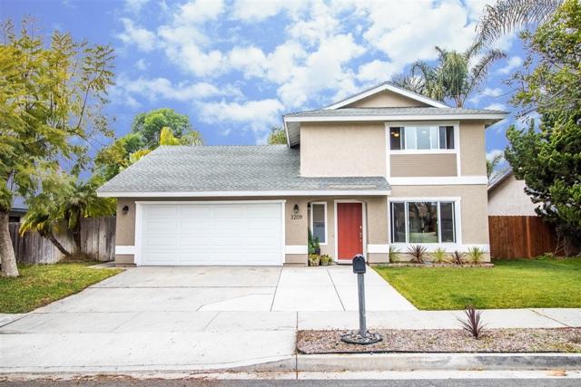 3209 Mira Mesa Ave, Oceanside, CA 92056