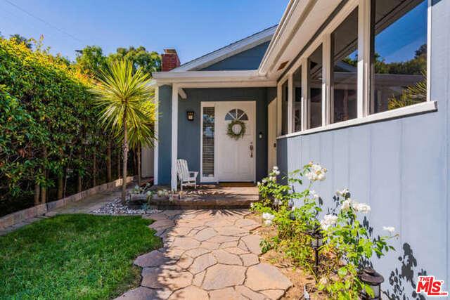 8255 TUSCANY Avenue, Playa del Rey, CA 90293